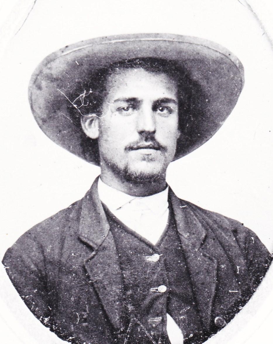 John Nelson (young)