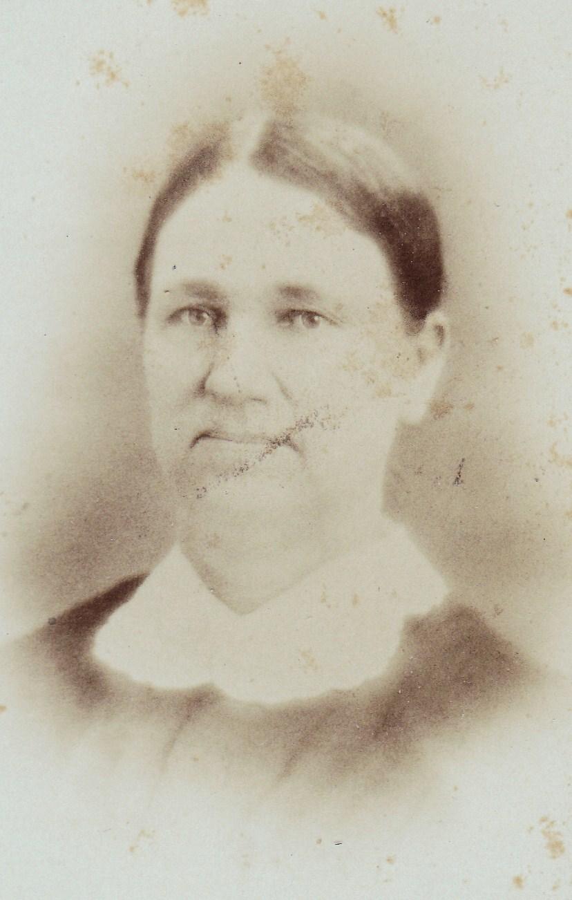 Margaret C. Nelson