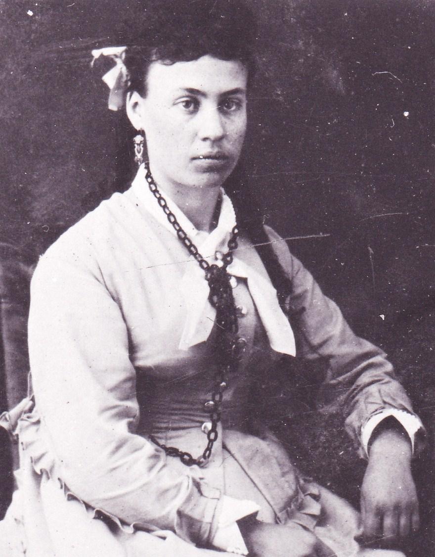 Martha Jane Matt Nelson