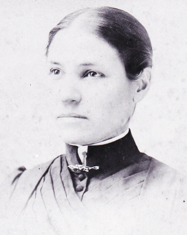 Sarah Sade Nelson