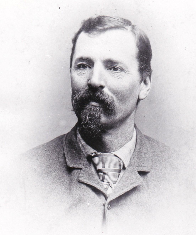 William Nelson 1891